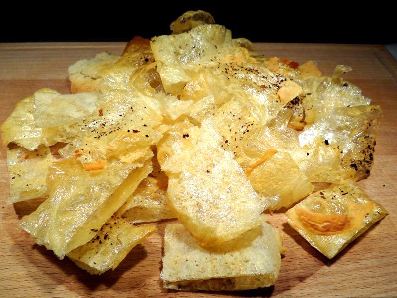 Harzer Käse Chips (1)