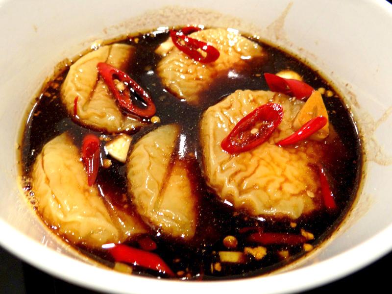 Harzer Käse asiatisch (2)