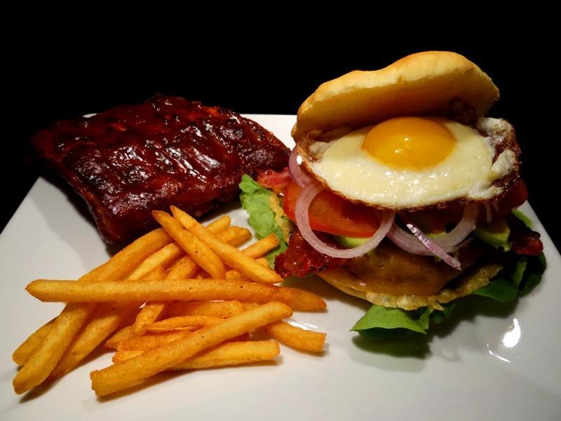 Mad Love Burger